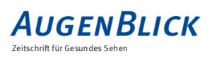 Logo Augenblick